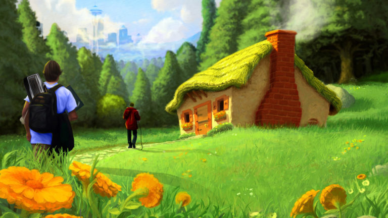 HouseOgames incubator program